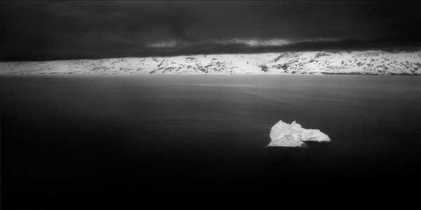hielo solitario, Ragnar Axelsson