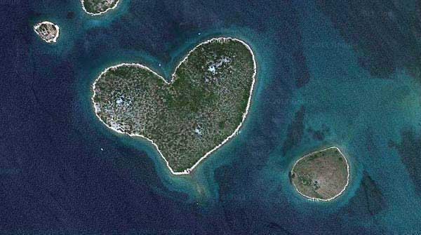 isla de Galesnjak