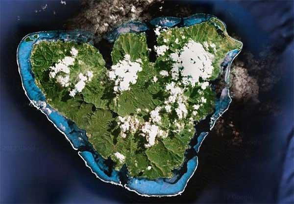isla Moorea