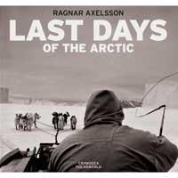 Los últimos días del Ártico, Ragnar Axelsson
