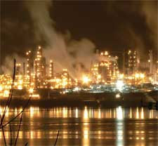 emisión de CO2 a la atmósfera