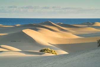 gran duna de Pyla, Francia vista desde tierra