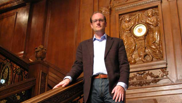 Tim Maltin
