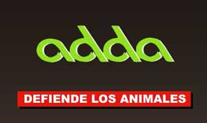 Asociación Defensa Derechos Animal (ADDA), Logo