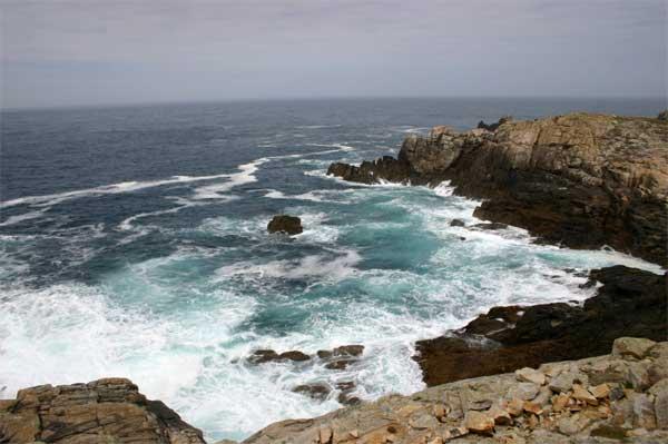 costa norte de España