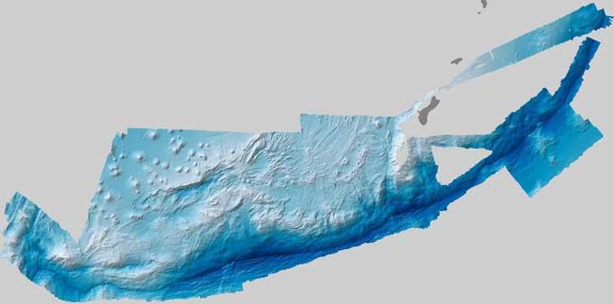abismo Challenger en la Fosa de las Marianas