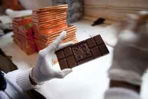 chocolate Rococo