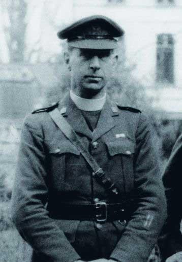 mayor Frank Browne