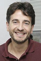Nikolaos Scarmeas