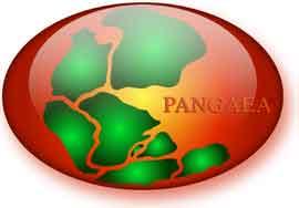 Pangaea, logo