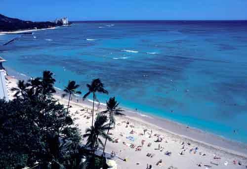 playa de Haiti