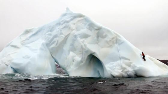 vikingos del hielo (Ice Vikings)