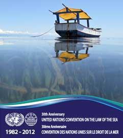 30º aniversario de la Convención de las Naciones Unidas sobre el Derecho del Mar