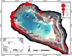 atolón Wake