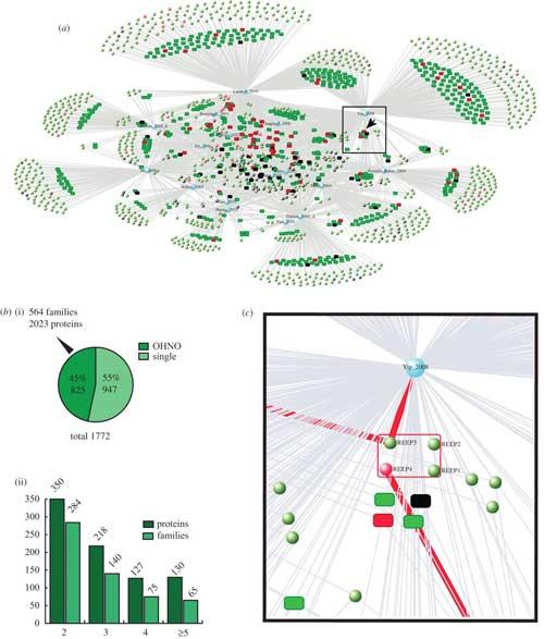 análisis de proteínas