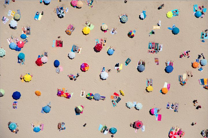 playa de Pampelonne, St. Tropez