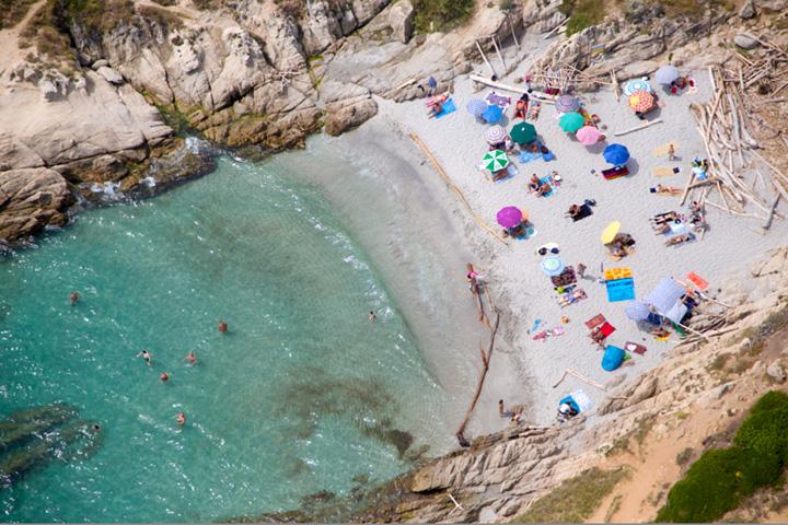 playa secreta St. Tropez