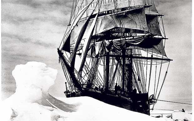 SS Terra Nova