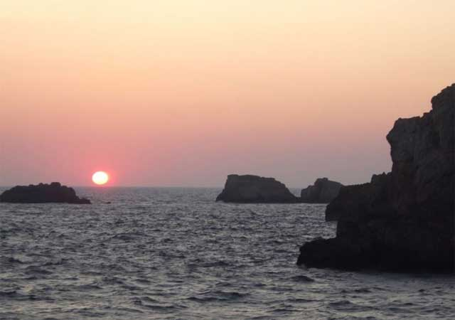 Isla de Antikythera, Gracia