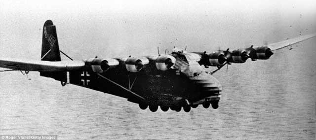 Messerschmitt-323