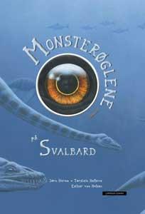 Monsteroglene de Svalbard