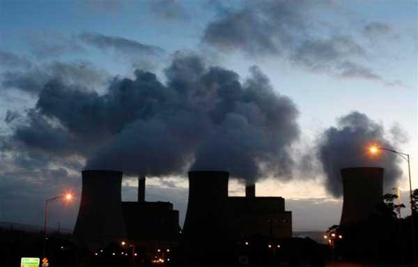 emisiones CO2 - Doha