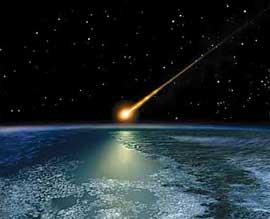 meteoro Eltanin