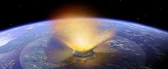 meteorito Eltanin
