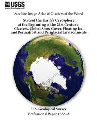 estado de la criosfera de la Tierra