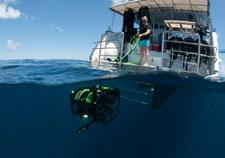 ROV del Catlin Seaview Survey