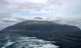Isla Tristan da Cunha