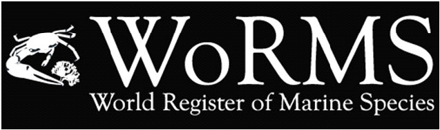 World Register of Marine Species (WoRMS)
