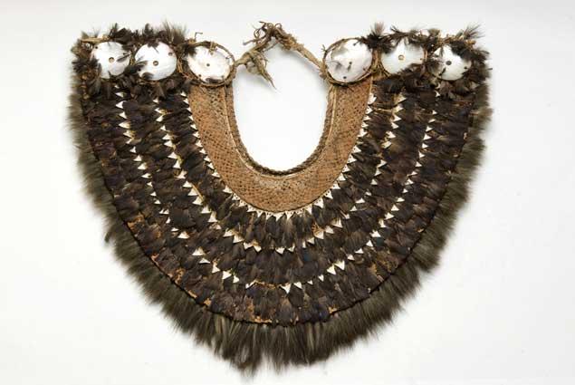 collar tahitiano