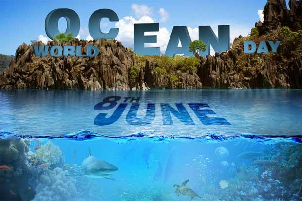 Día Mundial de los Océanos 2013