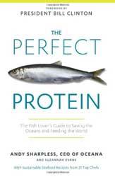 libro La proteina perfecta (The perfect protein)