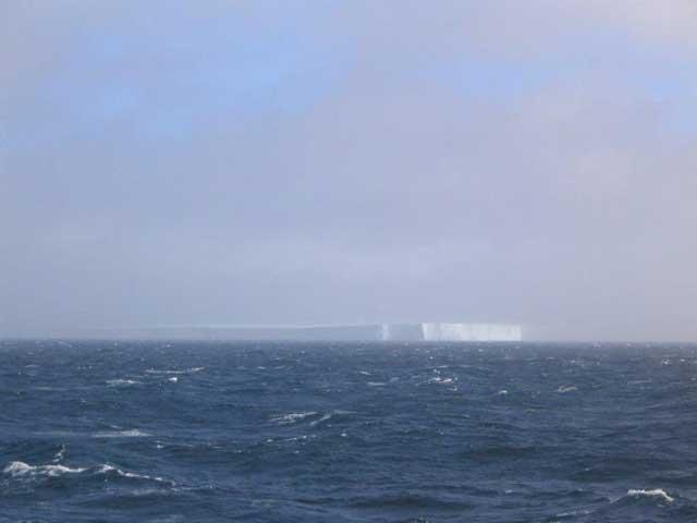 iceberg A53A