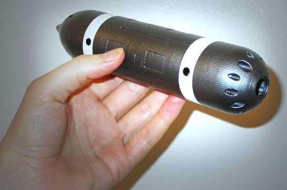 mini submarino DADU, encontrar vida Europa, la luna de Júpiter