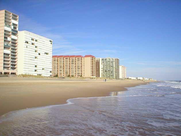desarrollo costa y playa