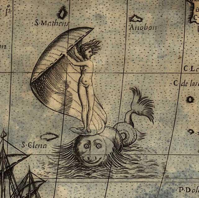 el primer windsurf conocido