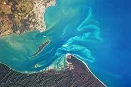 Great Sandy Strait, Queensland - Australia