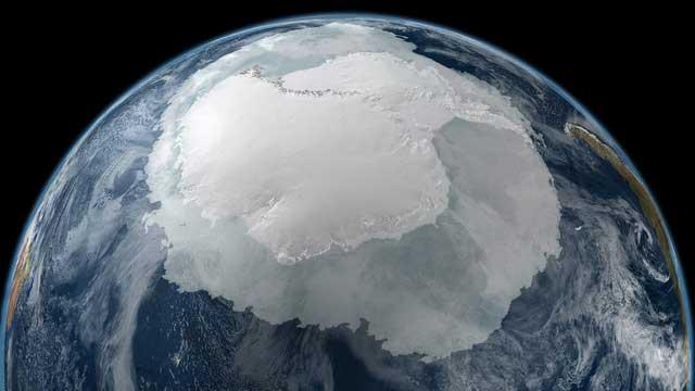Polo de la Tierra