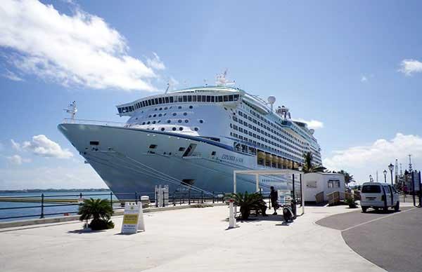 crucero Explorer of the Seas