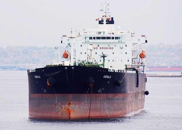 Kerala, Dynacom Tankers Management Ltd