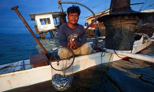 pescador lawag