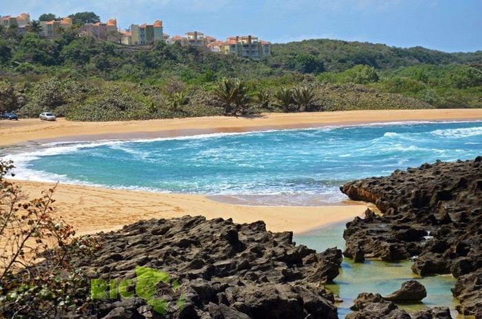 Playa Mar Chiquita, Puerto Rico, urbanización