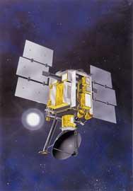 satélite QuikScat
