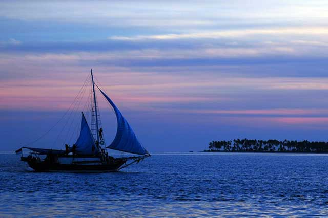 barco pesquero indonesio