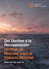 informe Comisión Océano Mundial