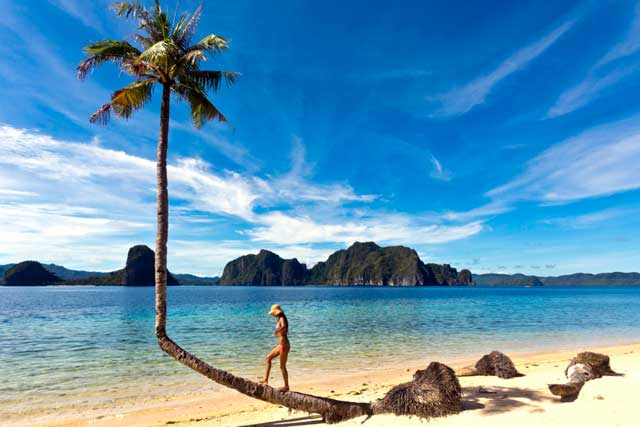 El Nido, Palawan - Filipinas