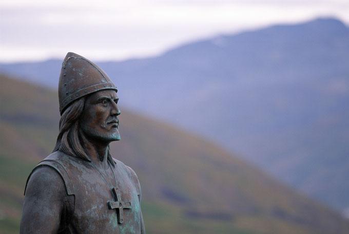 estátua de Leif Ericson